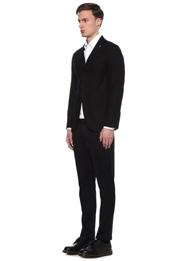 Eidos Ceket Siyah